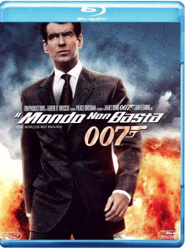 007 - Il Mondo Non Basta [Italian Edition]