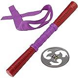 Teenage Mutant Ninja Turtles Combat Gear Donatello Power Sound Bo Staff Roleplay Weapon