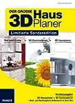 Der gro�e 3D-Hausplaner
