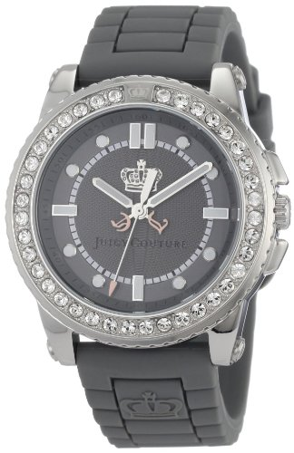 Juicy Couture Pedigree 1900791 Womens Watch