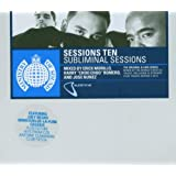 Sessions 10: The Subliminal Sessions