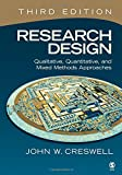 Research Design: Qualitative, Quantitative, and Mixed Methods Appro