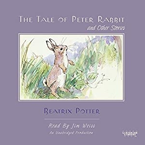 The Tale of Peter Rabbit and Other Stories | [T. Burgess, Beatrix Potter]