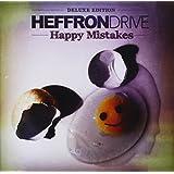 Happy Mistakes ( Deluxe Version - 5 Bonus Tracks)