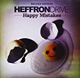 Happy Mistakes ( Deluxe Version - 5 Bonus Tracks)
