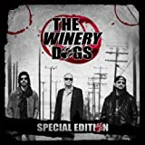 Winery Dogs (Spec) by Winery Dogs [Music CD]