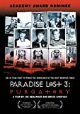 Paradise Lost 3: Purgatory [DVD] [2011] [Region 1] [US Import] [NTSC]