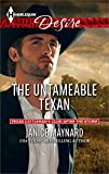 The Untameable Texan (Texas Cattlemans Club: After the Storm)