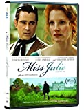 Miss Julie (Bilingual)