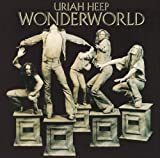 Wonderworld by Universal Japan
