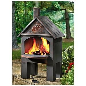 best outdoor oven