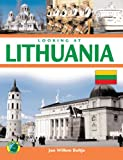 img - for Looking at Lithuania (Looking at Europe) book / textbook / text book