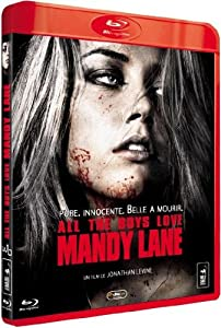 All the boys love Mandy Lane [FR IMPORT] With english audio