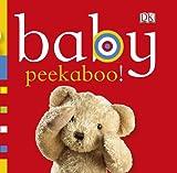 Baby Peekaboo! (Baby Chunky Board Books)