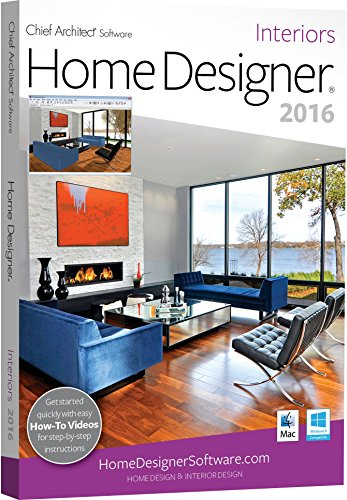 chief architect home designer interiors 2016 recomended