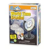 World Time Sundial Kit and Study Guide