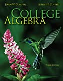 img - for College Algebra book / textbook / text book