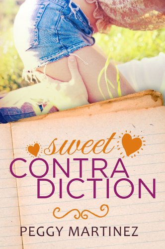Sweet Contradiction by Peggy Martinez