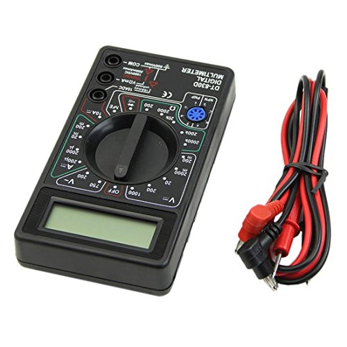 Digital-Multimeter-with-Buzzer-Voltage-Ampere-Meter-Test-Probe-DC-AC-LCD-Tools