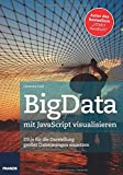 BigData mit JavaScript visualisieren: D3.js fuer die Darstellung grosser Datenmengen einsetzen