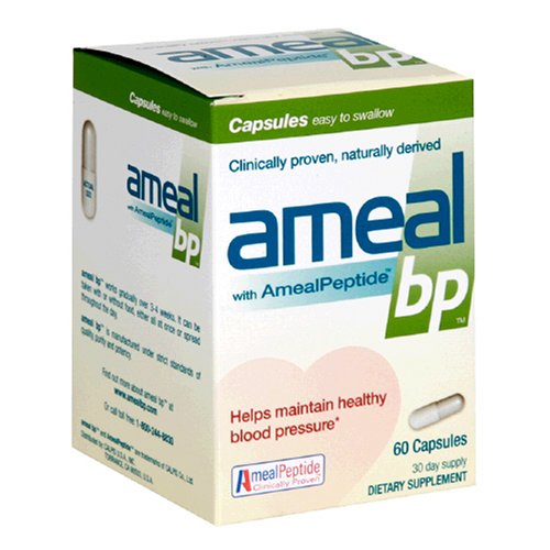 Ameal BP Peptide, 60 capsules (30 day supply)