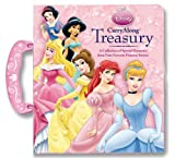 Disney Princess Carry Along Treasury (0794418910) by Disney Princess