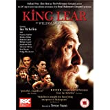 King Lear [DVD]by Ian McKellen