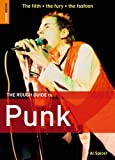 The Rough Guide to Punk 1 (Rough Guide Music Guides)