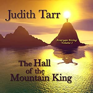 The Hall of the Mountain King Audiobook