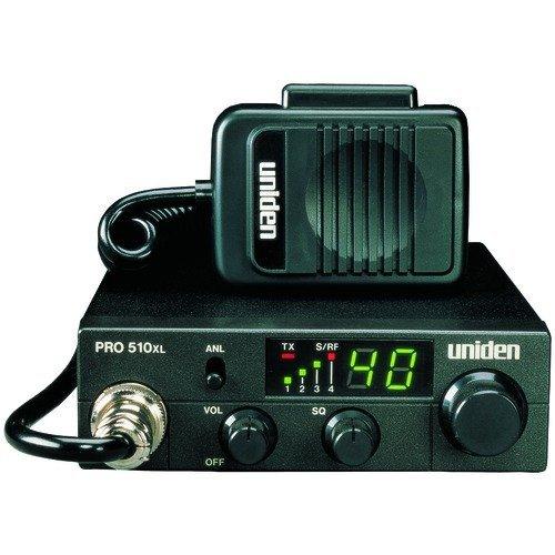 Uniden 40-Channel CB Radio (PRO510XL) 164 2pcs portable mini screwdrivers hand tools novelty gadgets