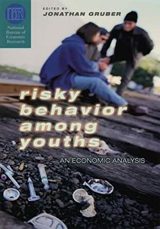 an analysis of the teenagers behaviors