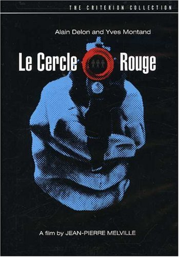Cover art for  Le Cercle Rouge (The Criterion Collection)
