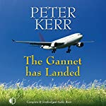 The Gannet Has Landed | Peter Kerr