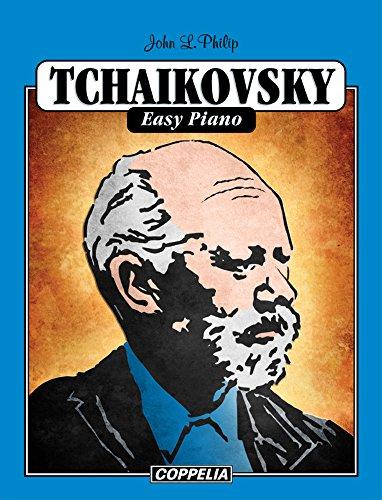 tchaikowsky-easy-piano