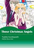 Those Christmas Angels (Harlequin comics)