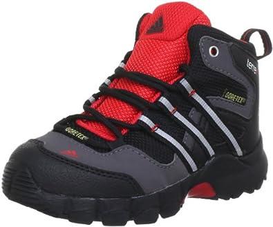 adidas Terrex Mid GTX I G64466, UnisexKinder Trekking amp; Wanderschuhe