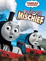 Thomas & Friends: Railway Mischief [HD]