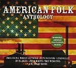 American Folk Anthology  2cd