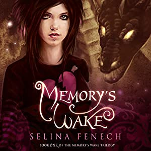 Memory's Wake Audiobook