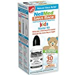 Sinus Rinse Pediatric Starter Kit