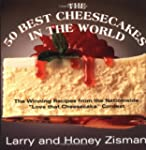 The 50 Best Cheesecakes in the World:...
