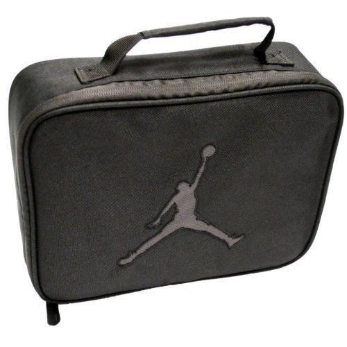 lunch boxes for kids jordan boys lunch box black. Black Bedroom Furniture Sets. Home Design Ideas