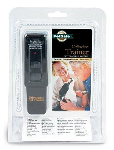 Товары для дрессировки PetSafe Ultrasonic Remote