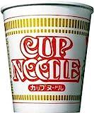 日清 カップヌードル 77g×20食
