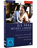Die Frau meines Lebens - Edition Cinema Francais Nr. 01 (Mediabook)