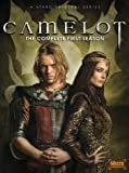 Camelot [DVD] [2011] [Region 1] [US Import] [NTSC]