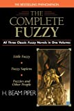 Complete Fuzzy (0441005810) by Piper, H. Beam