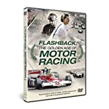 Flashback - The Golden Age of Motor Racing [DVD]