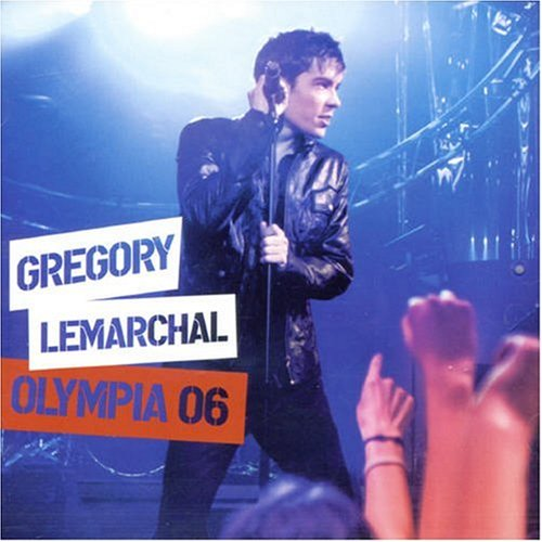Gregory Lemarchal Olympia 06 preview 0
