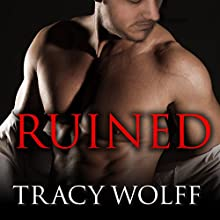 Ruined: Ethan Frost, Book 1 (       UNABRIDGED) by Tracy Wolff Narrated by Tess Chalmers